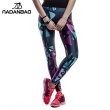 Autumn Legging Black Blue and Purple Objects legins 3D Leggings Printed leggins Women leggings Sexy  Women Pants