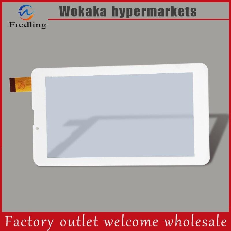 Закаленное Стекло Экран защиты Плёнки Новый 7 Prestigio MultiPad Wize 3057 3G pmt3057 Планшеты Сенсорная панель планшета Стекло Сенсор