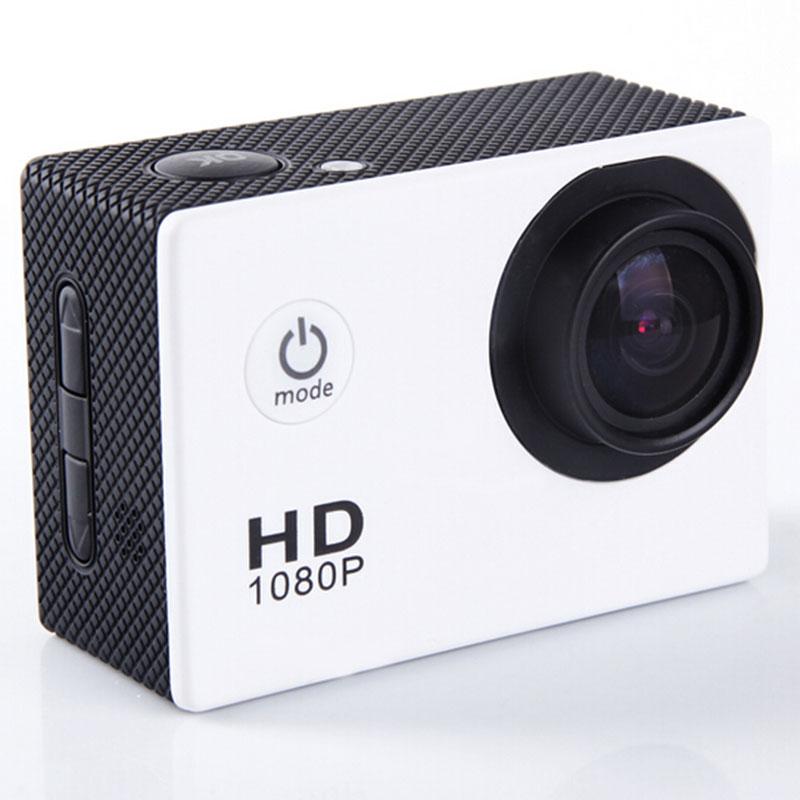 лучшая цена 1080P FPV Camera HD 12MP Wifi Sports DV Action Waterproof SJ4000 For FPV Racing Quadcopter Drones