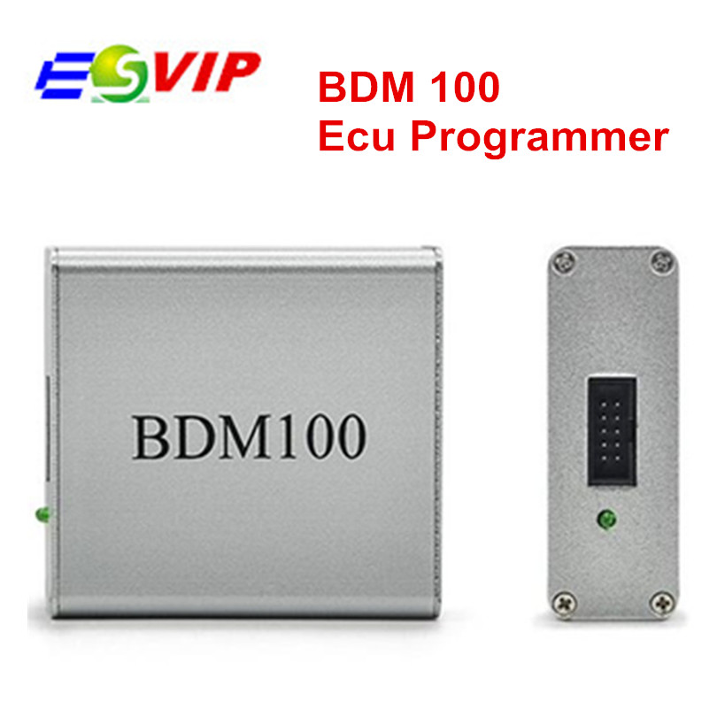 2018 Universal Programmer for ECU BDM100 Tool V1255 Auto Programmer Reader and ECU Flasher and Chip