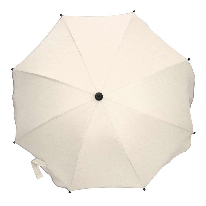 Umbrella 3 colors for Aulon baby stroller General use baby stroller umbrella sunshade extend