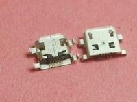 10Pcs Usb Jack Charging Port connector For Huawei C8950D c8813 g510 Mate2 MT2-C00 L02 L01 L05 B199 g520 charge charger Socket
