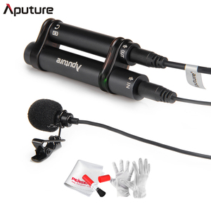 Image 2 - Deity V.lav Lavalier Microphone Professional Omnidirectional Lavalie Condenser Mic for Mobile Phone Pad Recorder