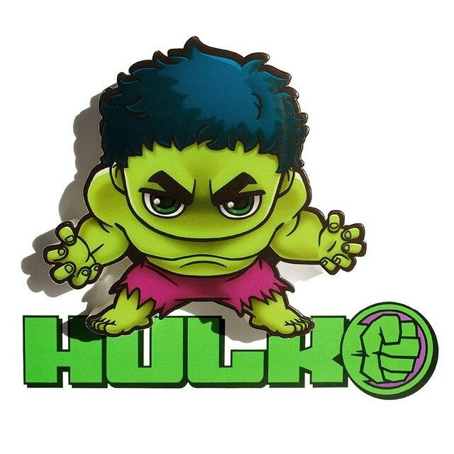 os sonhos dos desenhos animados divisão vingadores hulk 3d criativo