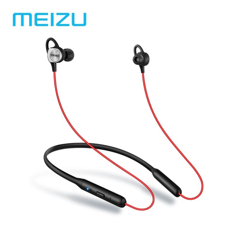 Original Meizu EP52 Bluetooth Kopfhörer Drahtlose Sport Earbuds Unterstützung Apt-X Wasserdichte Halle wirkung feature Upgrade MEIZU EP51