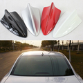 Car-Styling Shark Fin Antenna Decorative For Nissan Geniss Juke Almera Primera athfinder Sentra Versa Altima Sentra