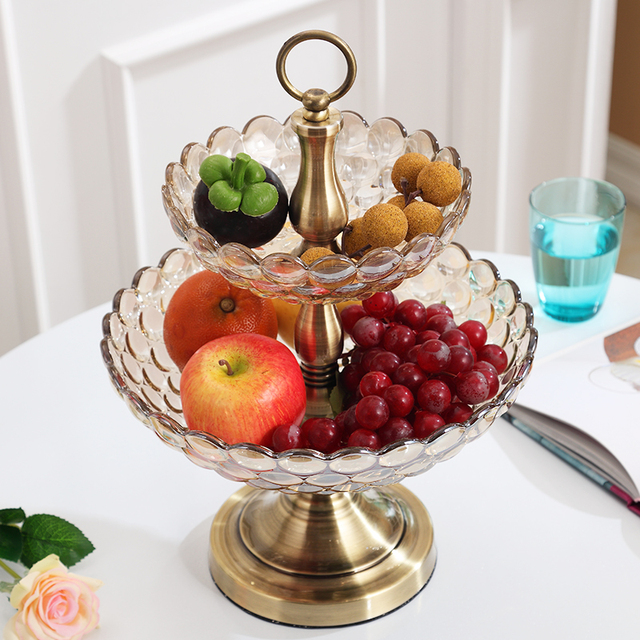Decorative Bowls And Trays  LA Luxury Homes