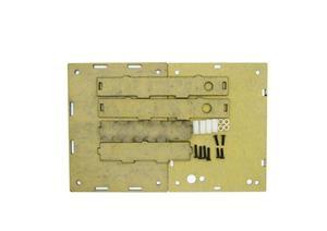 Image 4 - ערכות DIY 8*8 LED מוסיקה ספקטרום אודיו מגבר חיווי לוח VU Meter עם מקרה מחוון רמת שליטה קולית