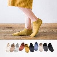 Hart Cotton Cotton Women S Overalls Plain Solid Color Socks Cotton Socks Wholesale High End Color