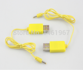 MJX X901 X900 Mini Quadcopter Spare Parts USB Cable Charger