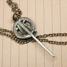 Game of Thrones Cosplay Pendant necklace
