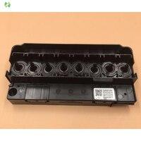 Epson Mimaki JV5 DX5 Water-based/JV33 Cabeçote Manifold/Adaptador para peças de impressora