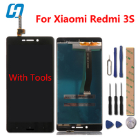 For Xiaomi Redmi 3S LCD Display Touch Screen New Arrived Panel Replacement For Xiaomi Redmi 3S