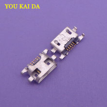 100 Pcs untuk Sony Xperia C C2304 C2305 S39c S39h Dual Z3 D6633 D6653 Micro USB Charge Charging CONNECTOR Plug DOCK Port Soket(China)