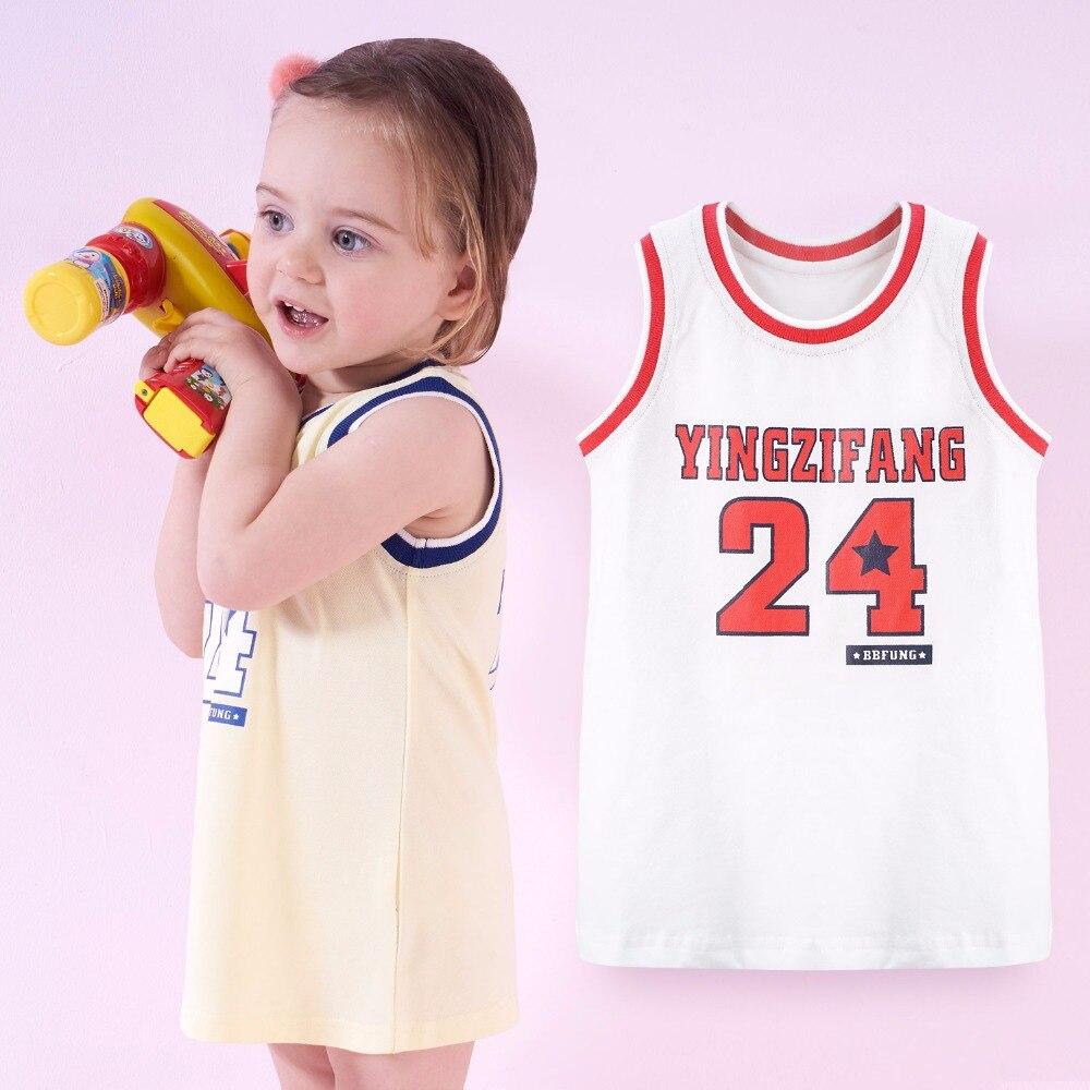 Baratos Niños vestidos para Niñas ropa de Babys de la ropa del ...