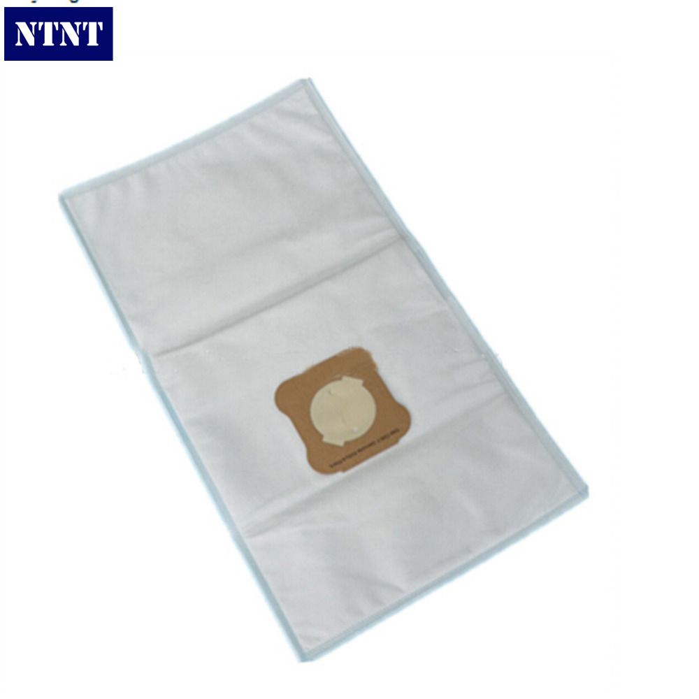 Galleria fotografica NTNT 6X Fit pour Kirby Génération G4 G5 G6 Microfibre Vide <font><b>Hoover</b></font> aspirateur Sac À Poussière non-wowen sac à poussière hepa filtre sac à poussière