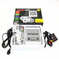 Super Mini Video Game Console Entertainment System Built in 620 Games Handheld Gaming Player with Retail Package