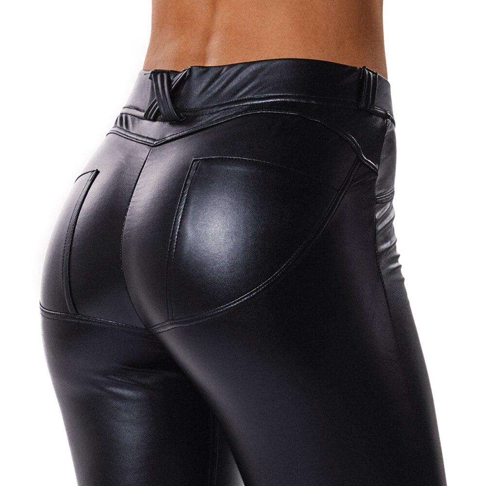 0056 black pocket leggins-5