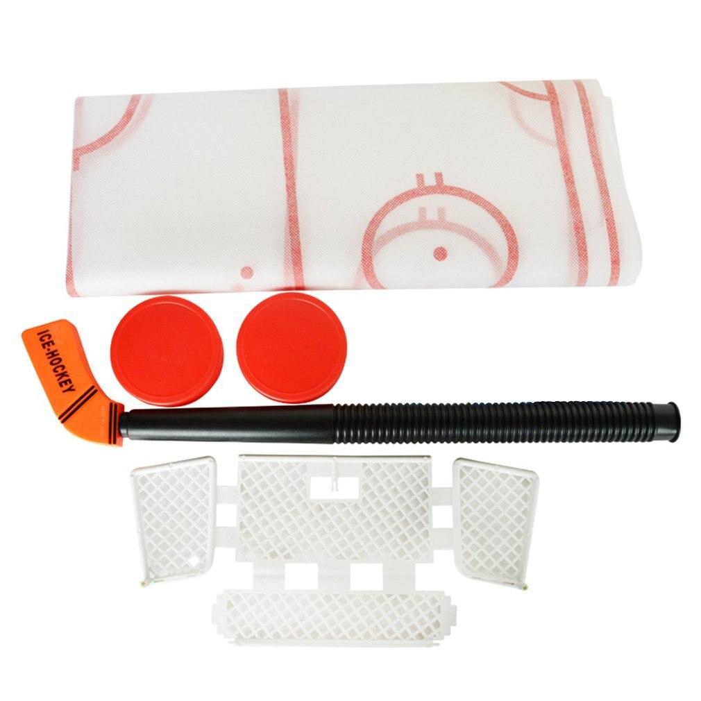 Diseño Bebé HockeyDescompresiónHockey Para De Divertido Juguetes NiñosJuego VSUzMp