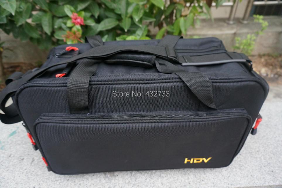 Prix pour Caméra vidéo Caméscope DV Sac pour Panasonic 160MC 153MC Professionnel HDV sac pour Sony Z1C/5C/Z7C/FX1000E/EX1R/198 p pour Canon etc