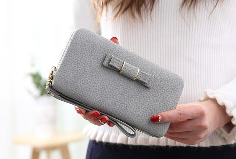 women allet phone bag case 0