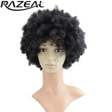 African Heat Natural Wig