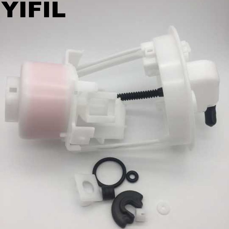 Fuel Filter Lf17 13 35za For Car Faw Pentium B70 Mazda 6