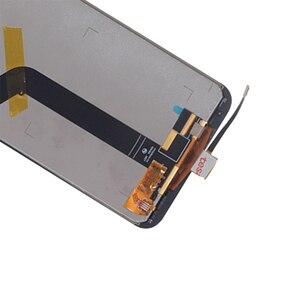 Image 5 - OriginalสำหรับXiaomi Redmi 6 Pro Mi A2 LiteจอแสดงผลLCD Touch Screen Digitizer AssemblyสำหรับRedmi 6 Proเปลี่ยนกรอบ