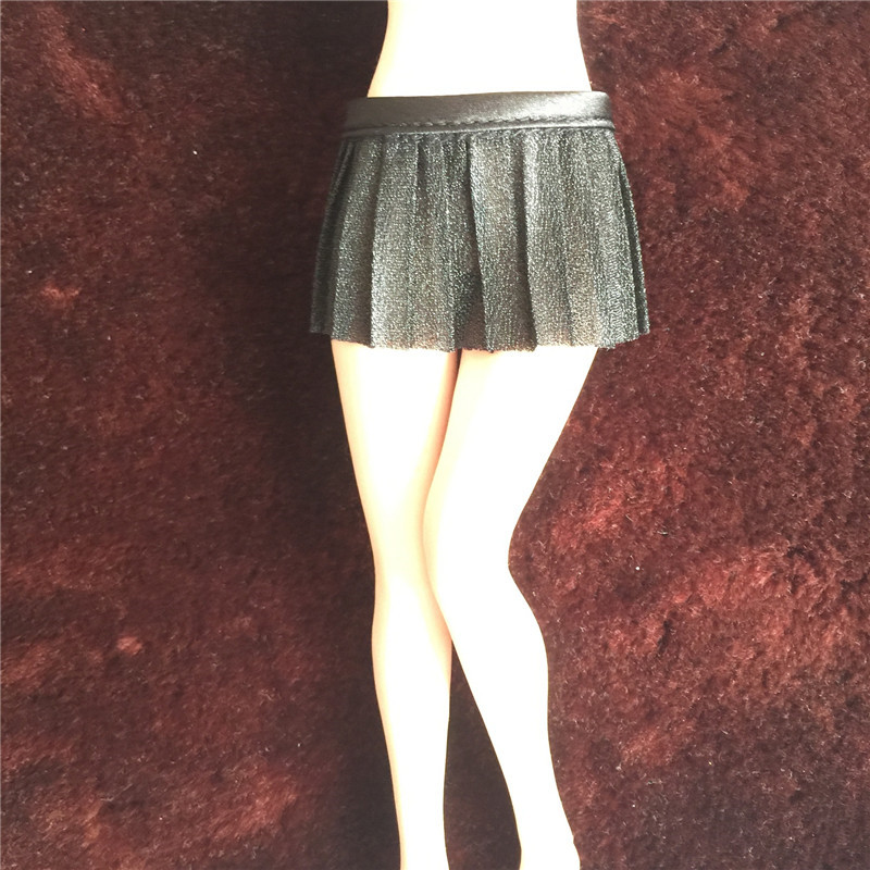 1/6 Scale Womens Beautiful Skirt Models For 12 Inches Female Bodies Toys & Hobbies