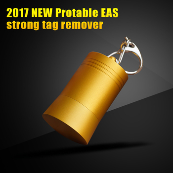 10000GS EAS System Tag Remover Super Magnet mini Detacher Security Lock For Supermarket Clothes store  by DHL Free shipping [authorization distributor] autel maxidiag elite md802 all system ds model full system ds epb ols data stream dhl free shipping