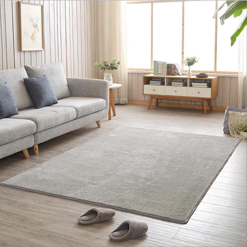 Best-selling carpet coffee table room bedroom living room Rug garden kids  mat computer chair swivel cushion Home Decoration