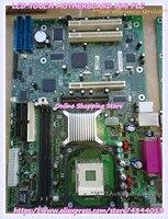 For S845WD1 E Industrial Control Board 478 Pin 845 Main Board Three PCI Slots