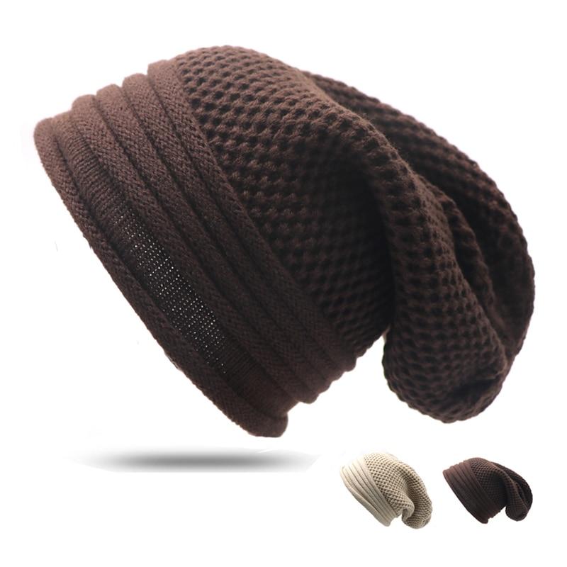 new fashion women knitted hat knit hat ear cap tide warm cannon cap warm beanies knit loose hats cute casual cap 3129 2pcs New Winter Hats for Women Men Knitted Hat Elasticity Knit Beanies Hats Unisex Warm Cap Solid Casual Hip Hop Cap Casquette