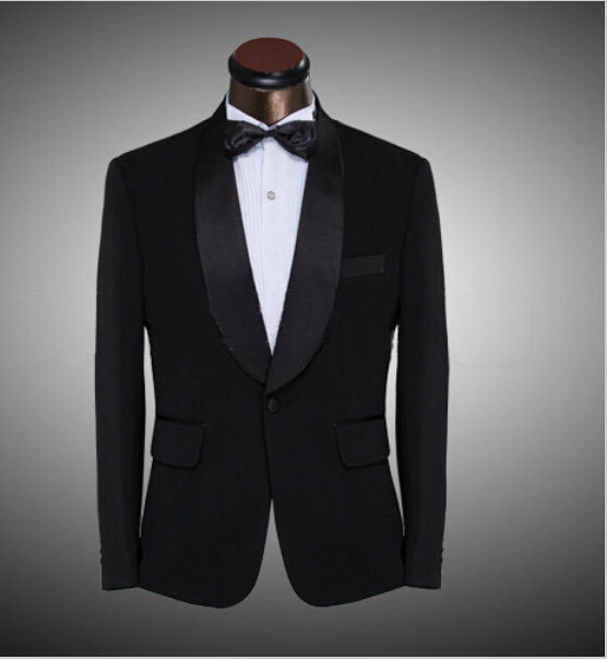 Aliexpress.com : Buy Mens Wedding Business Suits Pants Male Shawl