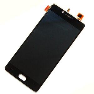 Image 4 - 5.5 calowy wyświetlacz DOOGEE SHOOT 1 LCD + montaż digitizera ekranu dotykowego 100% oryginalny nowy LCD + dotykowy Digitizer do strzelania 1 + narzędzia