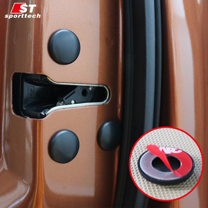 Защитная крышка винта автомобильной двери для Ford Mondeo/Focus/Fiesta/Kuga/escet/Taurus/Eco sport/Mustang/S-Max/Edge, аксессуары, запчасти
