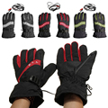 1PC Motorcycle Outdoor Hunting Electric Warm Winter Warmer Heated Gloves Motorcycle Street Gear Gloves