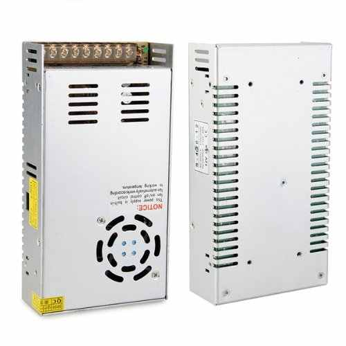 BOFO Hot Sale 400W Switch Power Supply Driver for LED Strip Light DC 12V 33A
