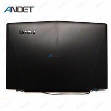 Funda de tapa trasera para Lenovo Legion Y520 R720 Y520 15IKB Y520 15 LCD, cubierta trasera, bisagra, carcasa superior, 5CB0N00250