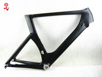 2019 New design 700c carbon TT frame time trial carbon bicycle frame UD Triathlon carbon frame