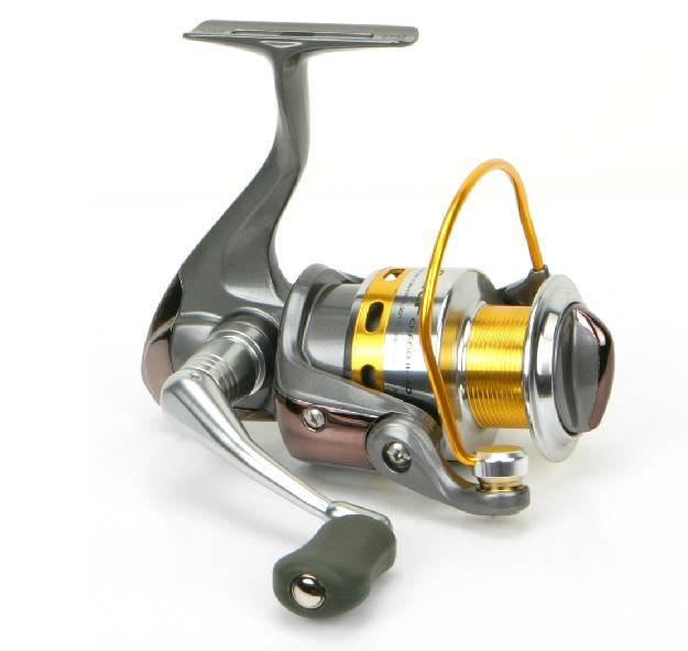 Okuma spinning reel 8000 series fishing reel metal fish fishing tackle reel fish tackle closed face spinning fishing reel with line
