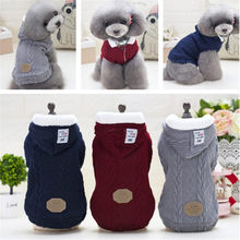 Warm Pet Dog Clothes Winter Dog Clothes For Small Dogs Clothing Chihuahua Puppy Outfit For Fashion Cat Coat Yorkie Hoodie sweet pet dog hoodie coat jumpsuit sweater fleece warm winter for cat small dogs sweatshirts pet clothes puppy chihuahua