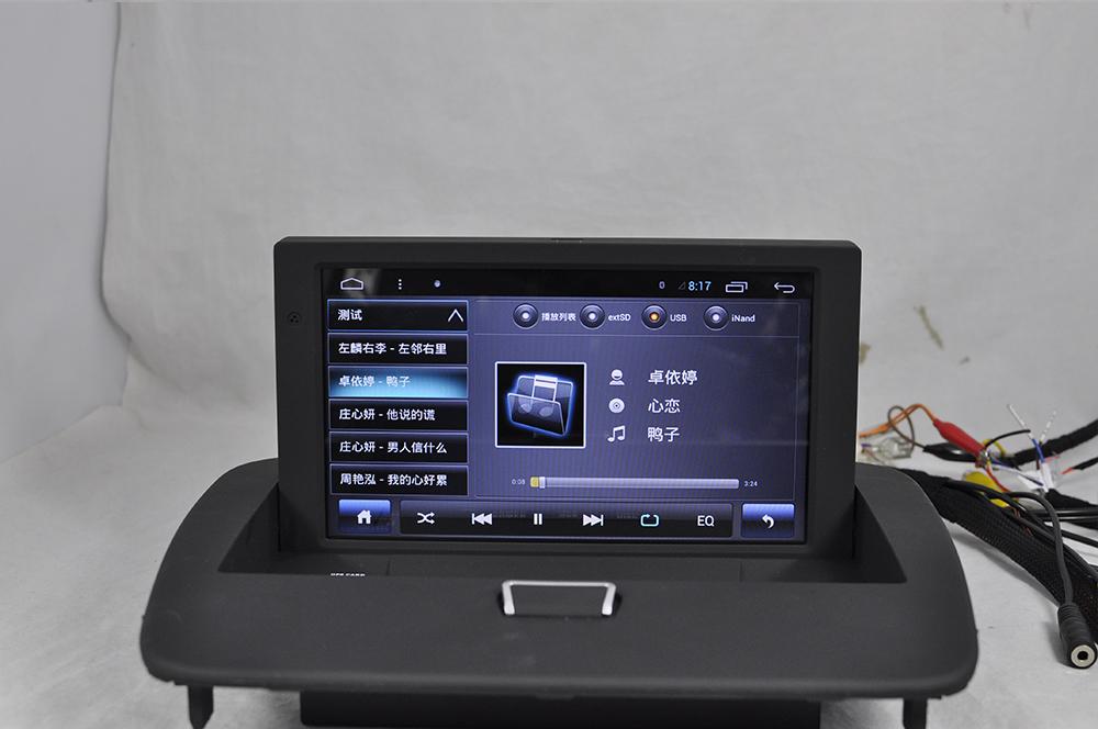 S60 ミラーリンク無線 RAM Dvd 4