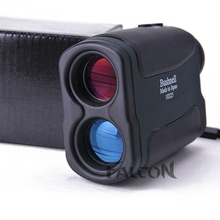 Free Shipping Estim Laser range Distance Meter Rangefinder Range Finder Handheld Monocular 10x25 5 700m yard