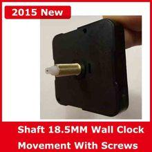 Quartz Wall Clock Shaft