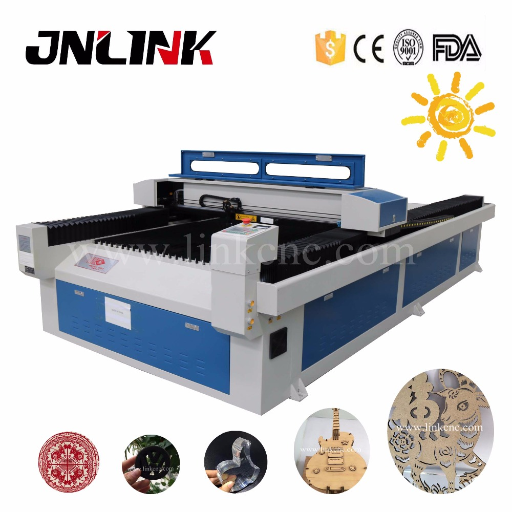 New Designed Laser Cutting Engraving Machine With Reci -4946