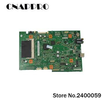 1PC/lot CC370-60001 CC37060001 Printer Formatter Board Main Logic Board  For Hp Color Laser Jet LJ Pro M 2727 M2727 Genuine