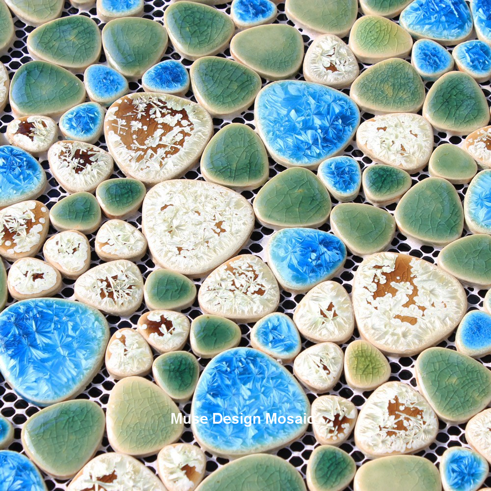 popular ceramic garden tiles-buy cheap ceramic garden tiles lots