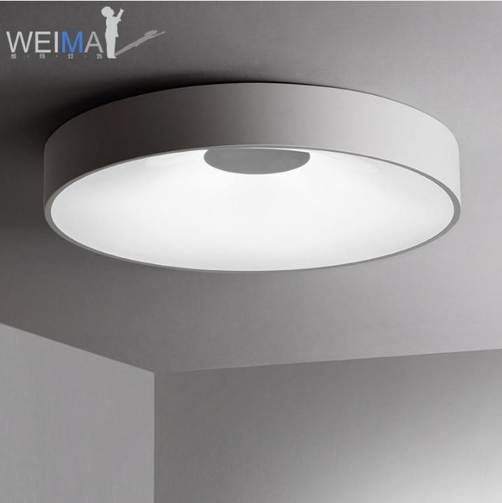 Luminaire LED Dimmable avec abat-jour Concave