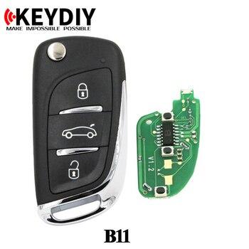 100% Original KD900 B11 remote, KEY DIY B11 DS model Remote generator,KD-X2/ KD900 MINI KD car key programmer